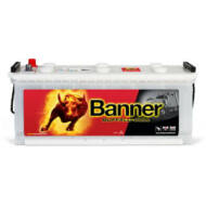 Banner Buffalo Bull 150 Ah akkumulátor