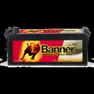 Banner Buffalo Bull EFB 190 Ah 69017