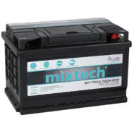 Mixtech MT 72 Ah jobb+