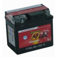 Banner Bike Bull AGM 12 V 4 Ah  ( YTX5L-BS )
