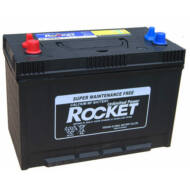 Rocket 110 Ah Bal+