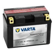 Varta Powersports AGM 9 Ah  ( YTZ12S-4   YTZ12S-BS )