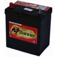 Banner Power Bull 40 Ah bal +