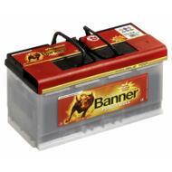 Banner Power Bull Professional 100 Ah jobb+ P10040 akkumulátor