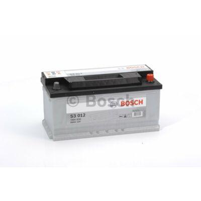 Bosch S3 88 Ah jobb+