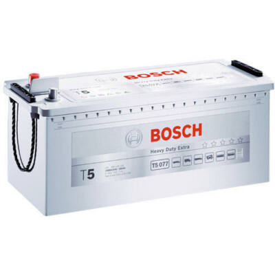 Bosch T5 180 Ah SHD akkumulátor 0092T50770