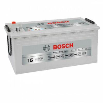 Bosch T5 225 Ah SHD akkumulátor