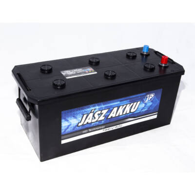 Jász Akku 180 Ah akkumulátor 111680412110