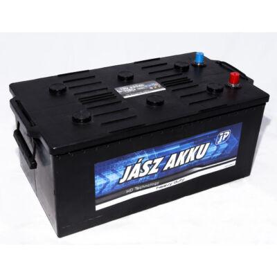 Jász Akku 220 Ah akkumulátor