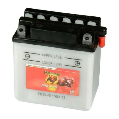 Banner Bike Bull 12 V 3 Ah  ( YB3L-B ) akkumulátor