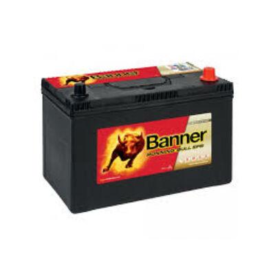 Banner Running Bull EFB 95 Ah jobb+ 59515