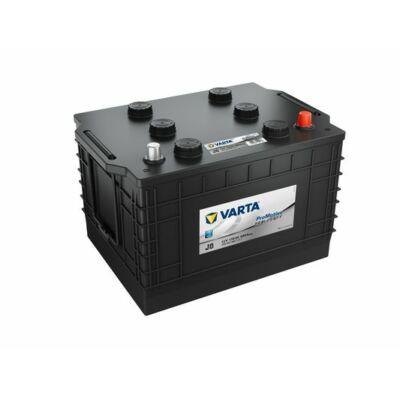 VARTA 135 Ah jobb + (Manitou) akkumulátor 635042068A742