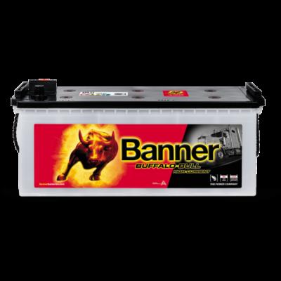 Banner Buffalo Bull 150 Ah 65011 akkumulátor
