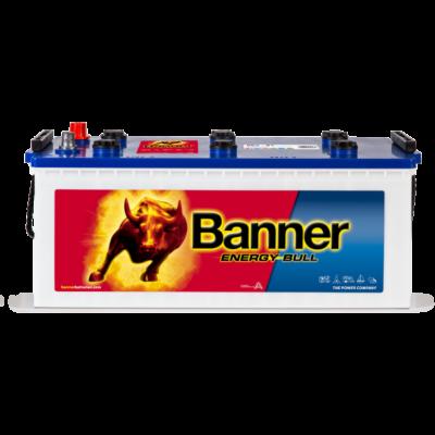 Banner Energy Bull 180 Ah munka akkumulátor