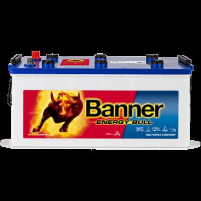 Banner Energy Bull 230 Ah akkumulátor