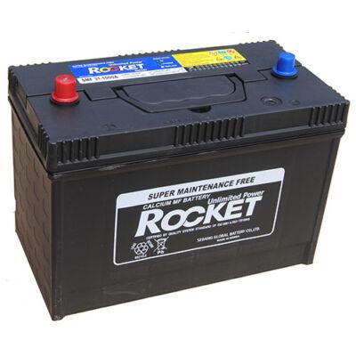 Rocket 120 AH (John Deere traktor) akkumulátor SMF31-1000A