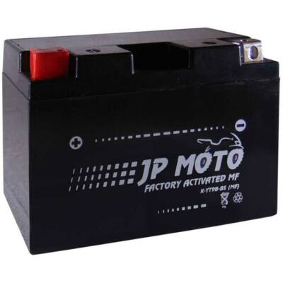 JPMoto 12V 8 Ah bal+ ( YT9B-BS ) akkumulátor