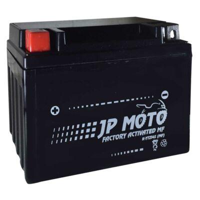 JPMoto 12V 12 Ah bal+ ( YTZ14-BS ) akkumulátor