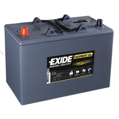 EXIDE GEL 85Ah bal+ ES950 akkumulátor