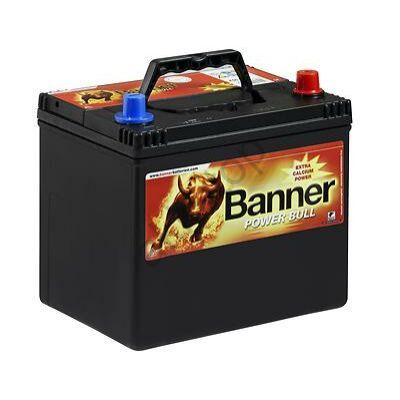 Banner Power Bull 70 Ah jobb +