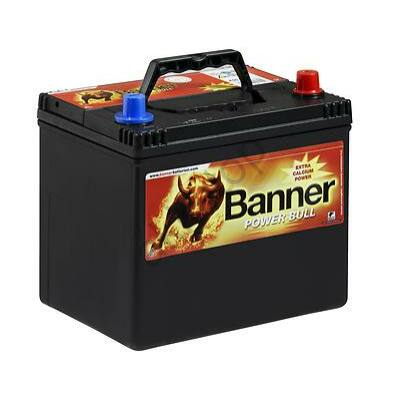 Banner Power Bull 70 Ah jobb+ P7029