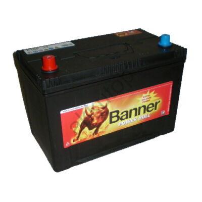 Banner Power Bull 95 Ah bal+ P9505