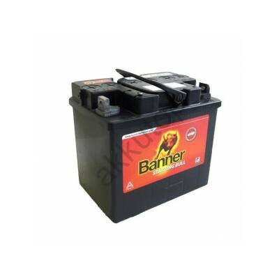 Banner Starting Bull 30 Ah bal+ 53034 akkumulátor
