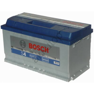 Bosch S4 95 Ah jobb+ 0092S40130