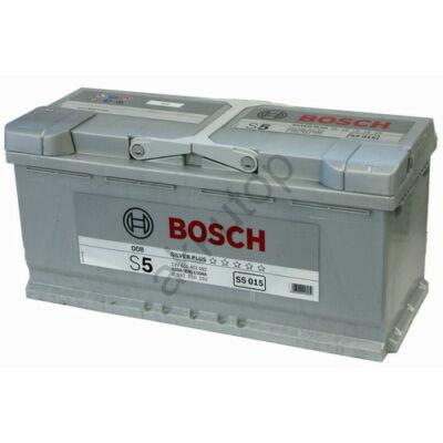 Bosch S5 110 Ah jobb+ 0092S50150 akkumulátor