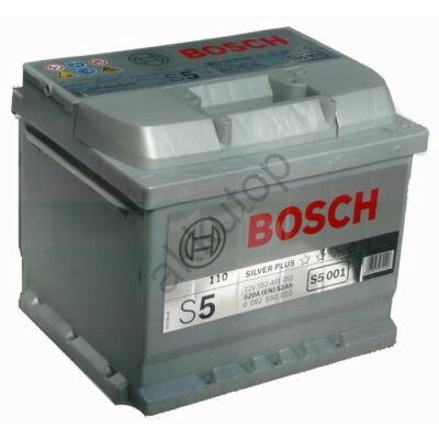Bosch S5 52 Ah jobb+