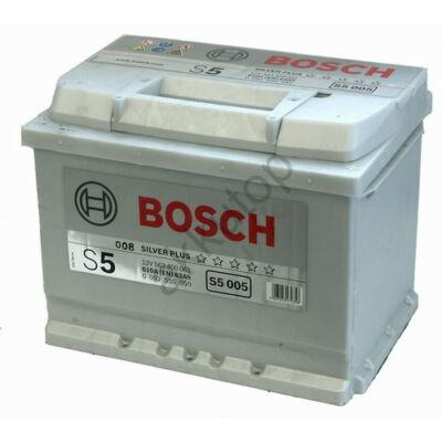Bosch S5 63 Ah jobb+ 0092S50050