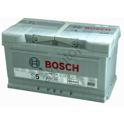 Bosch S5 85 Ah jobb+ 0092S50100