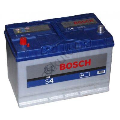 Bosch S4 70 Ah bal+ 0092S40270