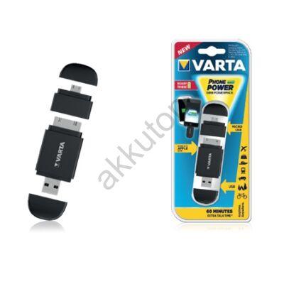 Varta Mini Powerpack Fekete