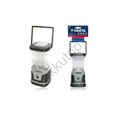 Varta Professional Line LED Camping Lantern 3D 4W
