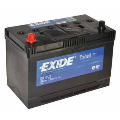 EXIDE Excell 95 Ah bal+ EB955