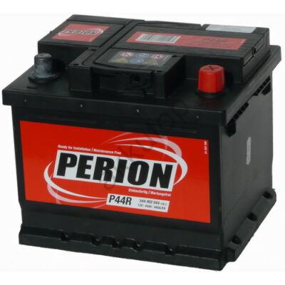 Perion 45 Ah jobb+ akkumulátor
