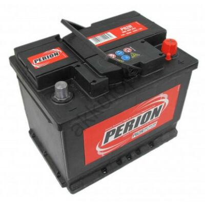 Perion 60 Ah jobb+ akkumulátor
