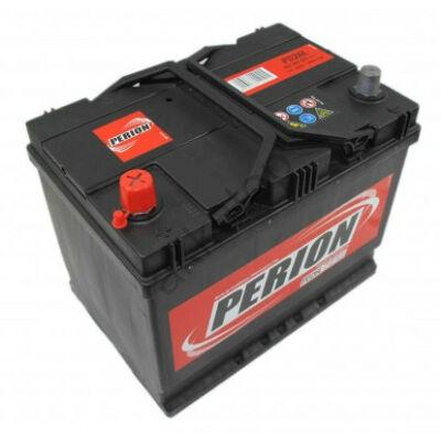 Perion 68 Ah bal+ akkumulátor