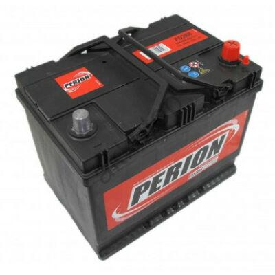 Perion 68 Ah jobb+ akkumulátor