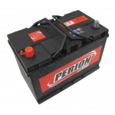 Perion 91 Ah bal+ akkumulátor