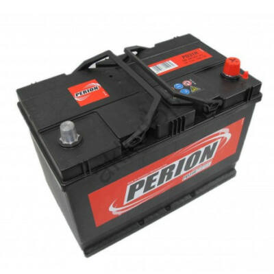 Perion 91 Ah jobb+ akkumulátor
