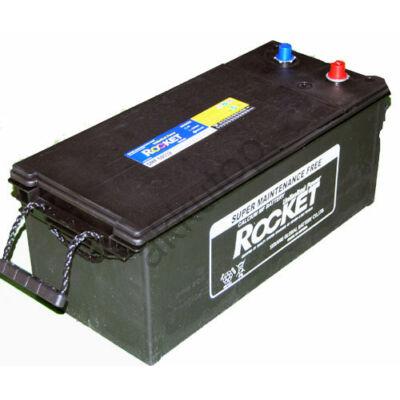 Rocket 180 Ah Bal+ akkumulátor SMF68032