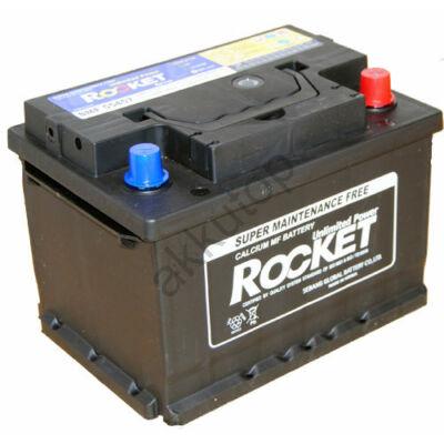 Rocket 54 Ah Jobb+ SMF55457 akkumulátor