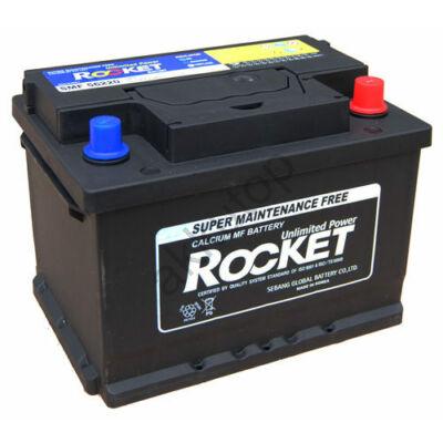 Rocket 62 Ah Jobb+ SMF56220