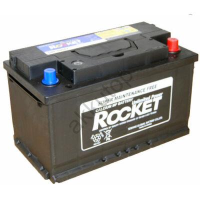 Rocket 90 Ah Jobb+ SMF59042 akkumulátor