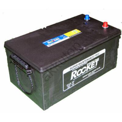 Rocket 230 Ah Bal+ akkumulátor