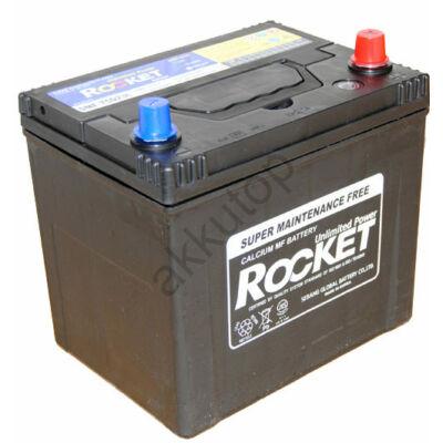 Rocket 65 Ah Jobb+ SMF75D23L akkumulátor