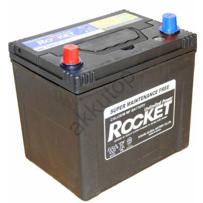 Rocket 65 Ah Bal+ SMF75D23R akkumulátor