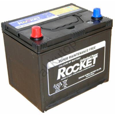 Rocket 66 Ah Bal+ (Lacetti) SMF86-710 akkumulátor